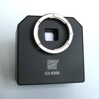 G2-8300 camera head