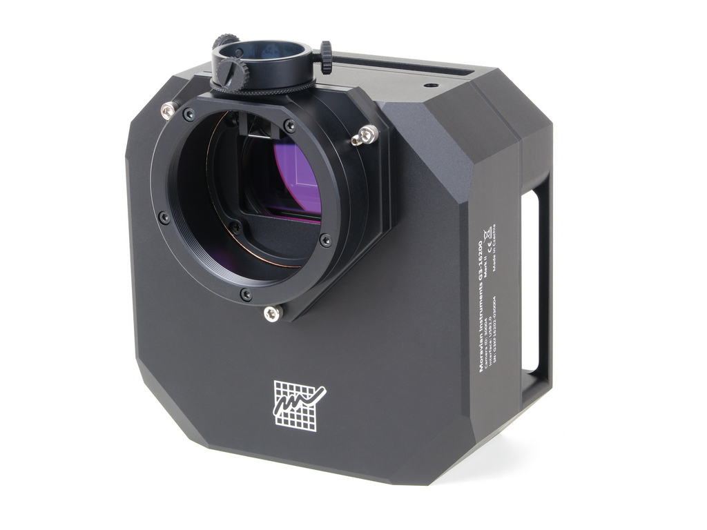 OAG on G3 camera with internal filter wheel