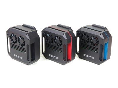 G3 Mark II camera color variants